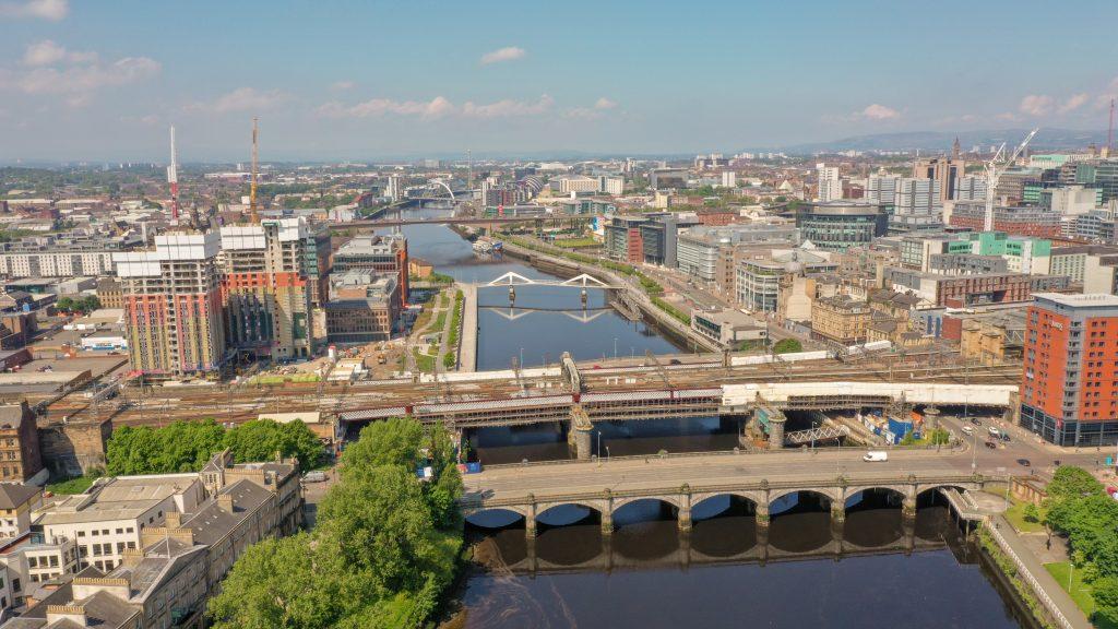 Eye in the Sky Glasgow